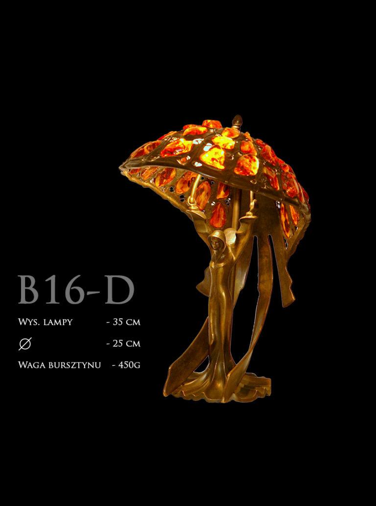 B16-D